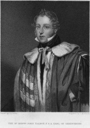 Sir John Talbot
