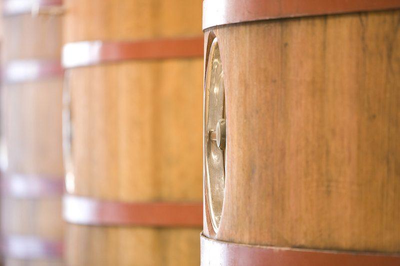 vinification talbot, chateau talbot
