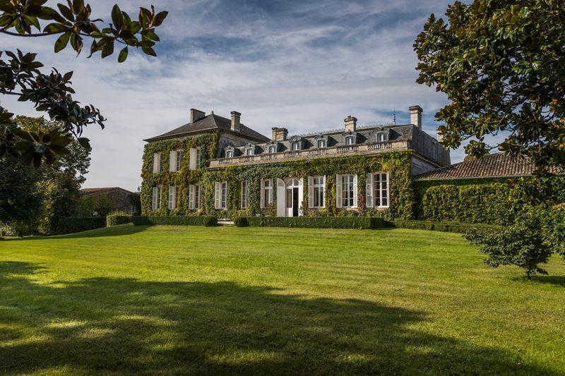 chateau talbot propriete